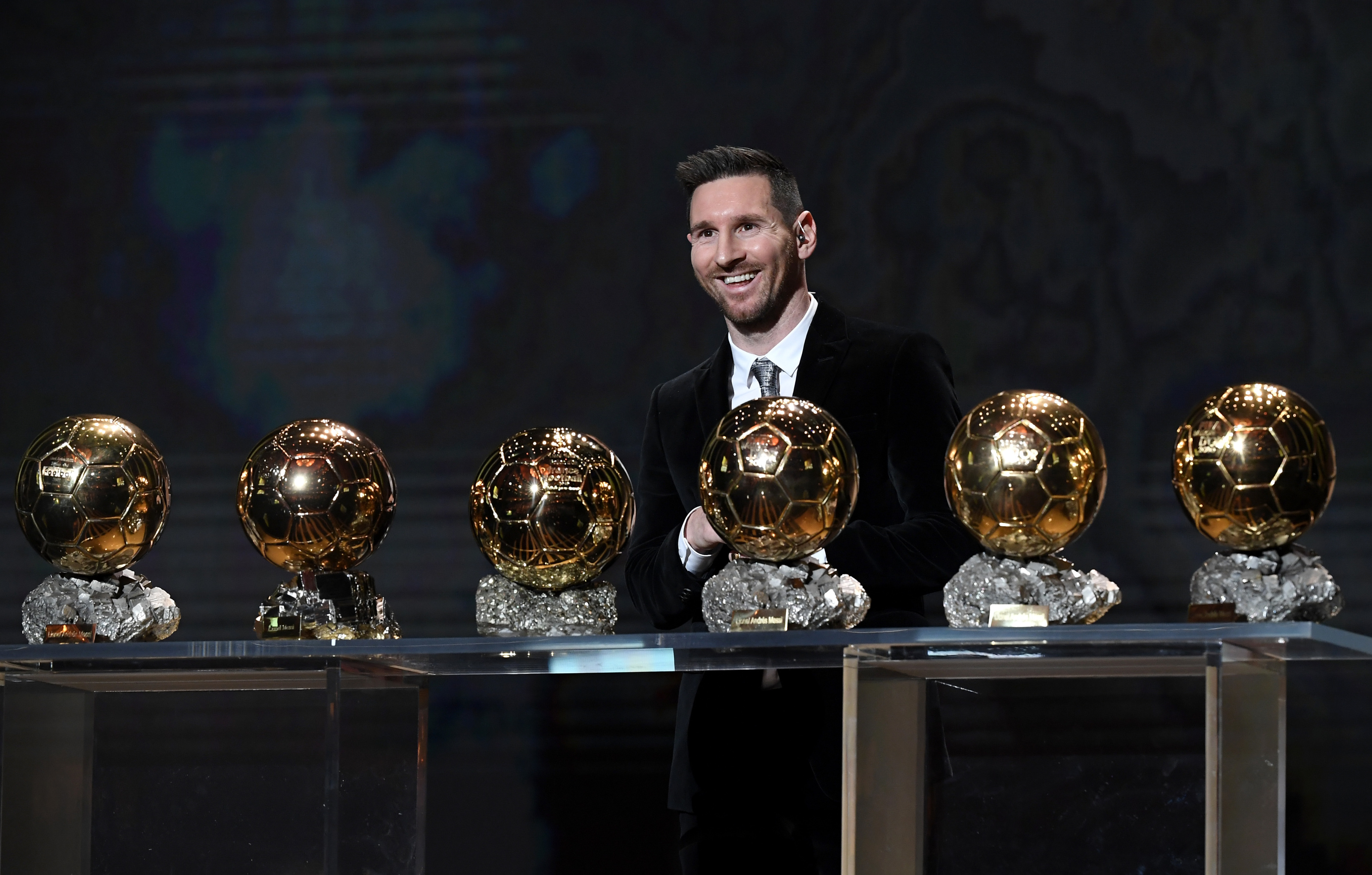 5 favorites to win the 2021 Ballon d'Or: 7th time for Lionel Messi?
