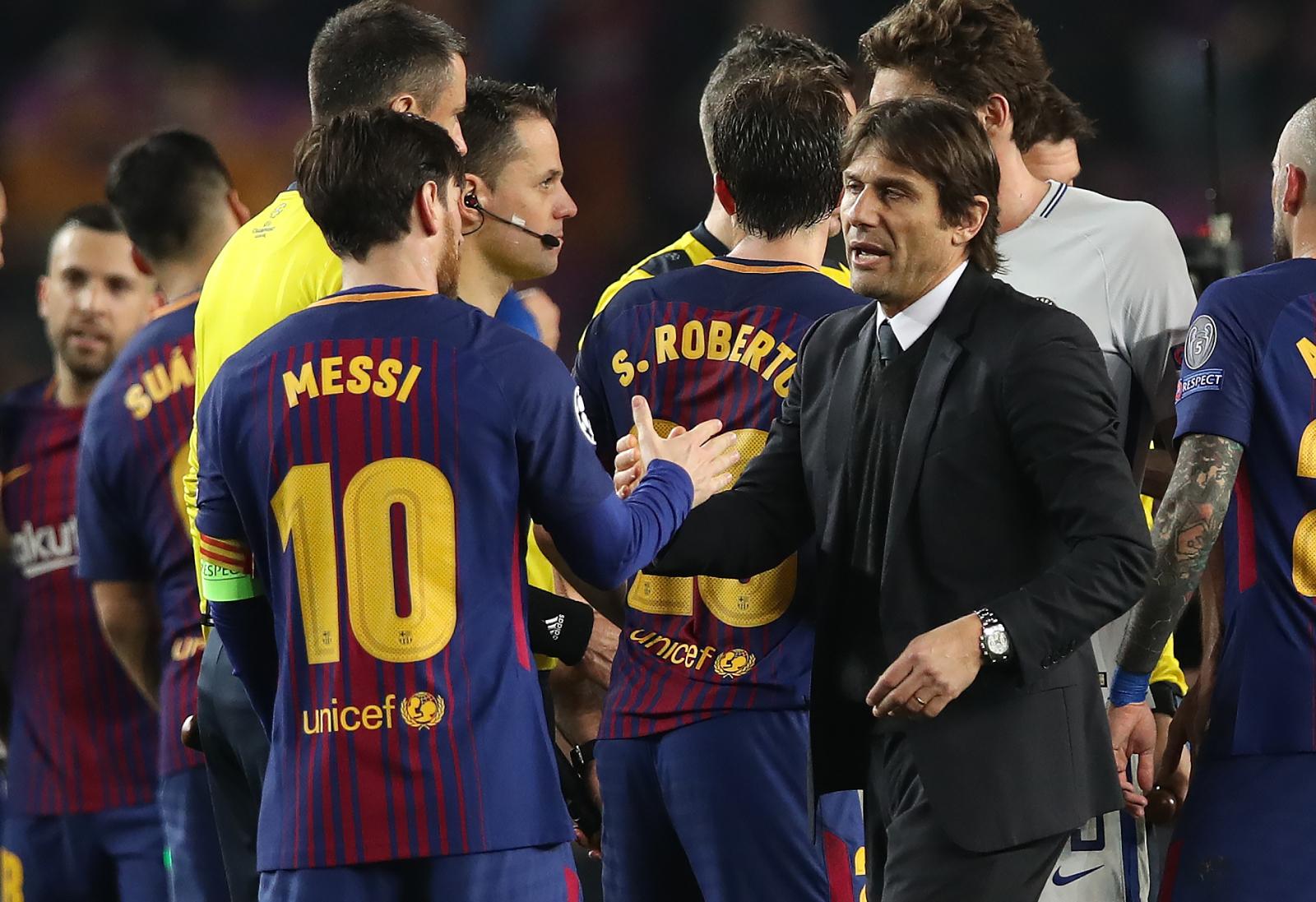 Inter Milan demand Lionel Messi in exchange of Lautaro Martinez - Everything Barca