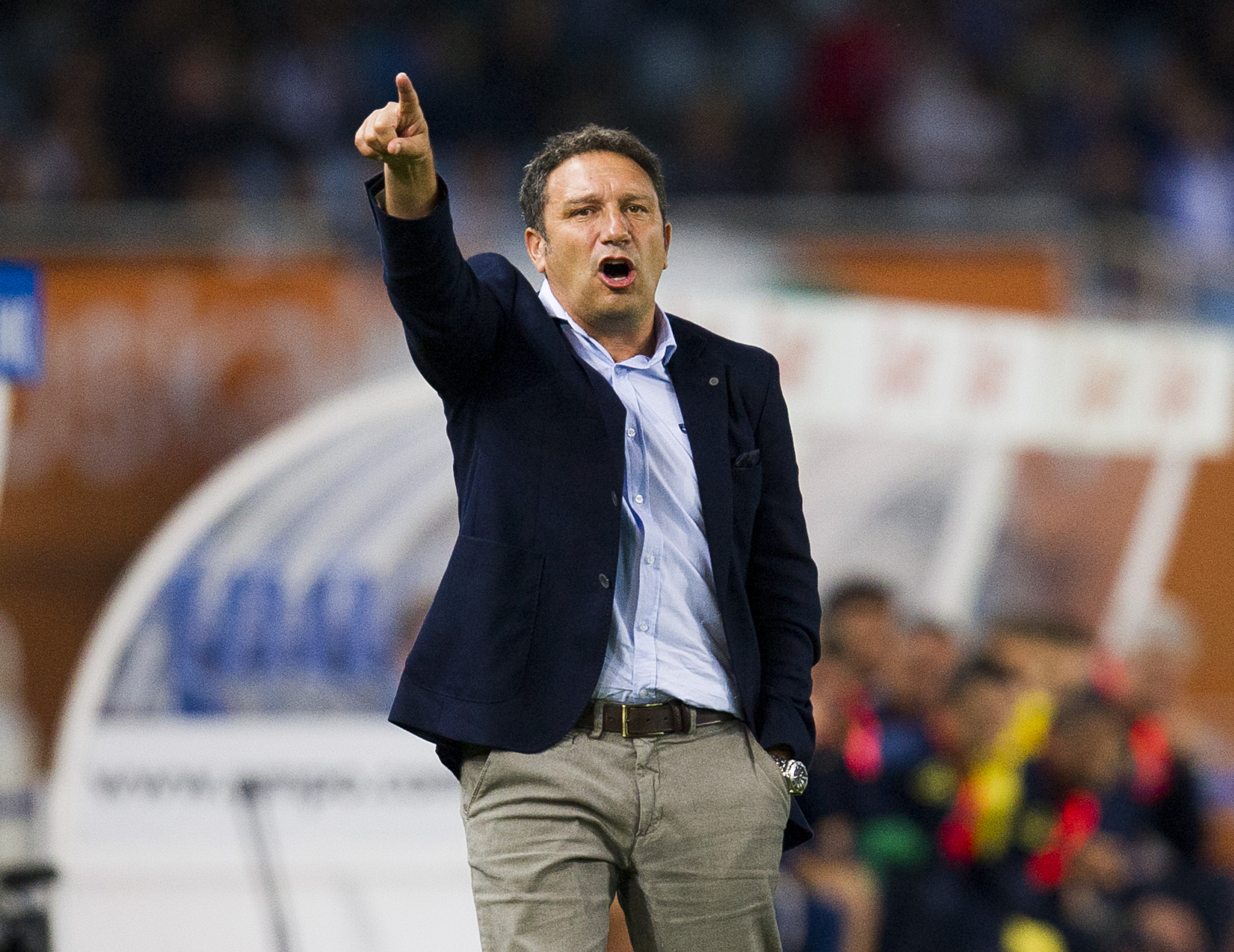 Top 10 managers who can replace Luis Enrique at FC Barcelona Page 8