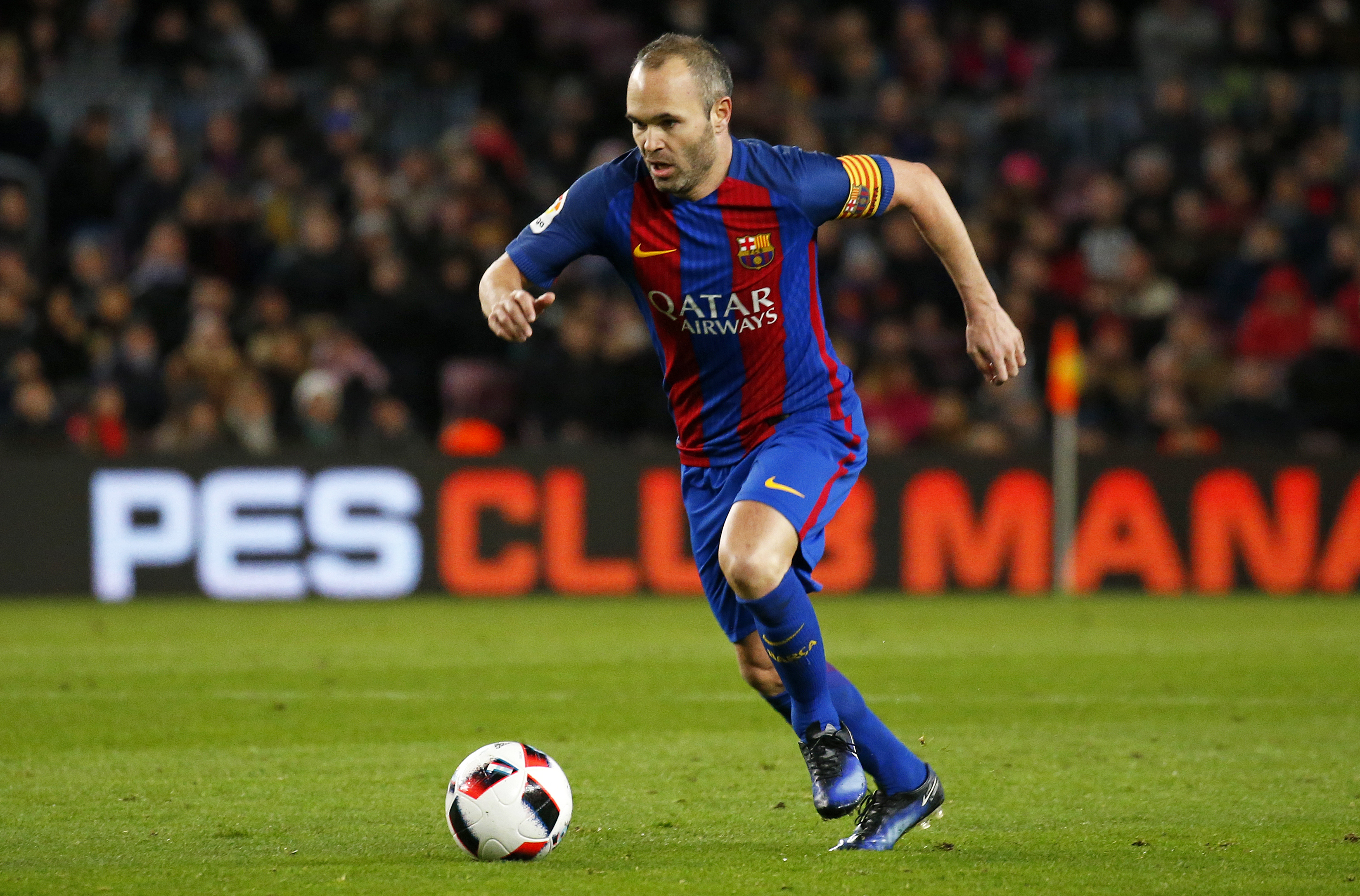 Barcelona Player Ratings At The Halfway Point Of The ...