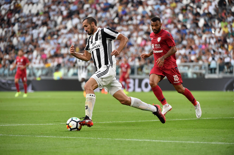 Fc Barcelona Vs Juventus Scoreline Prediction For Champions League Tie