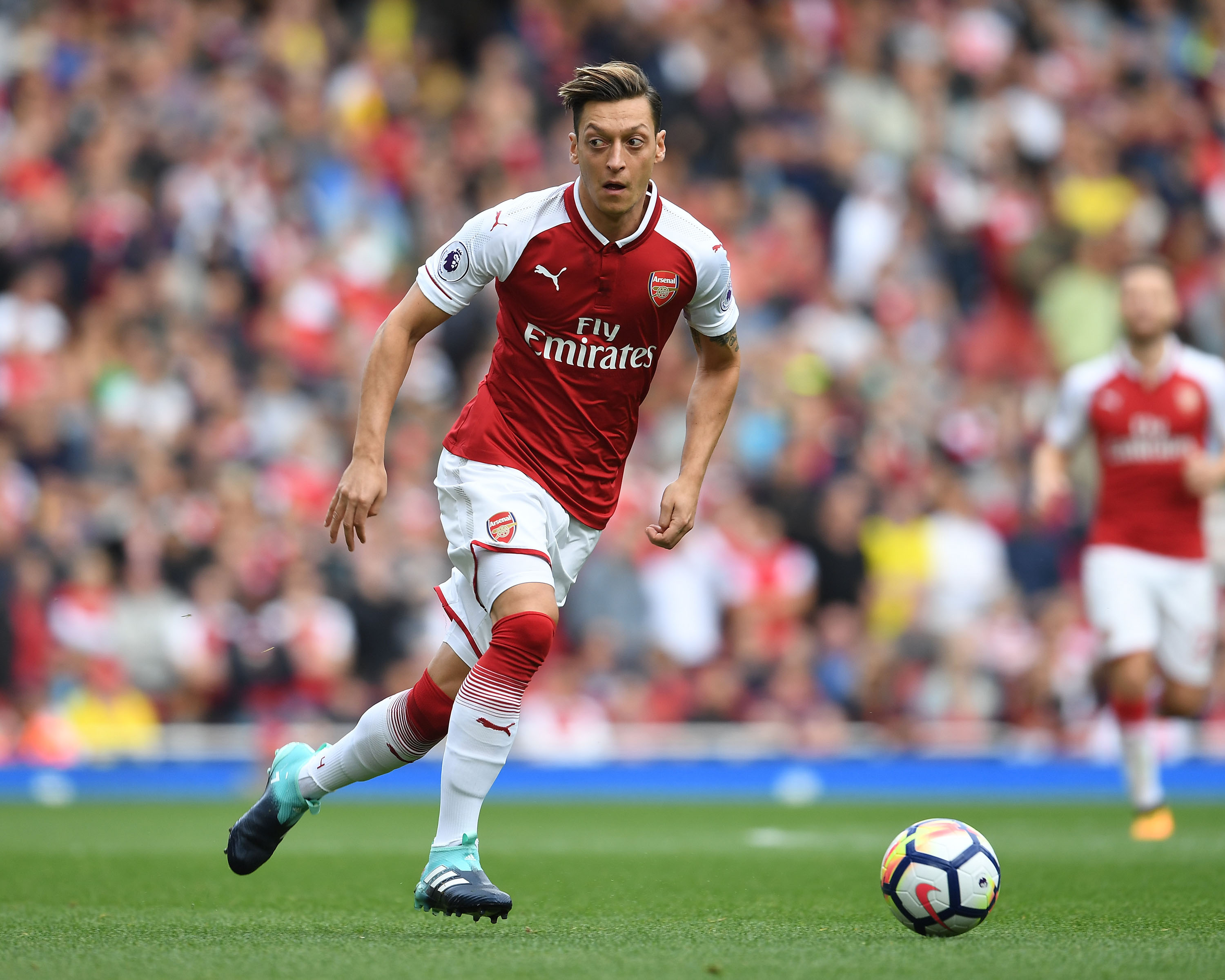 FC Barcelona transfer rumour update Ander Herrera and Mesut –zil