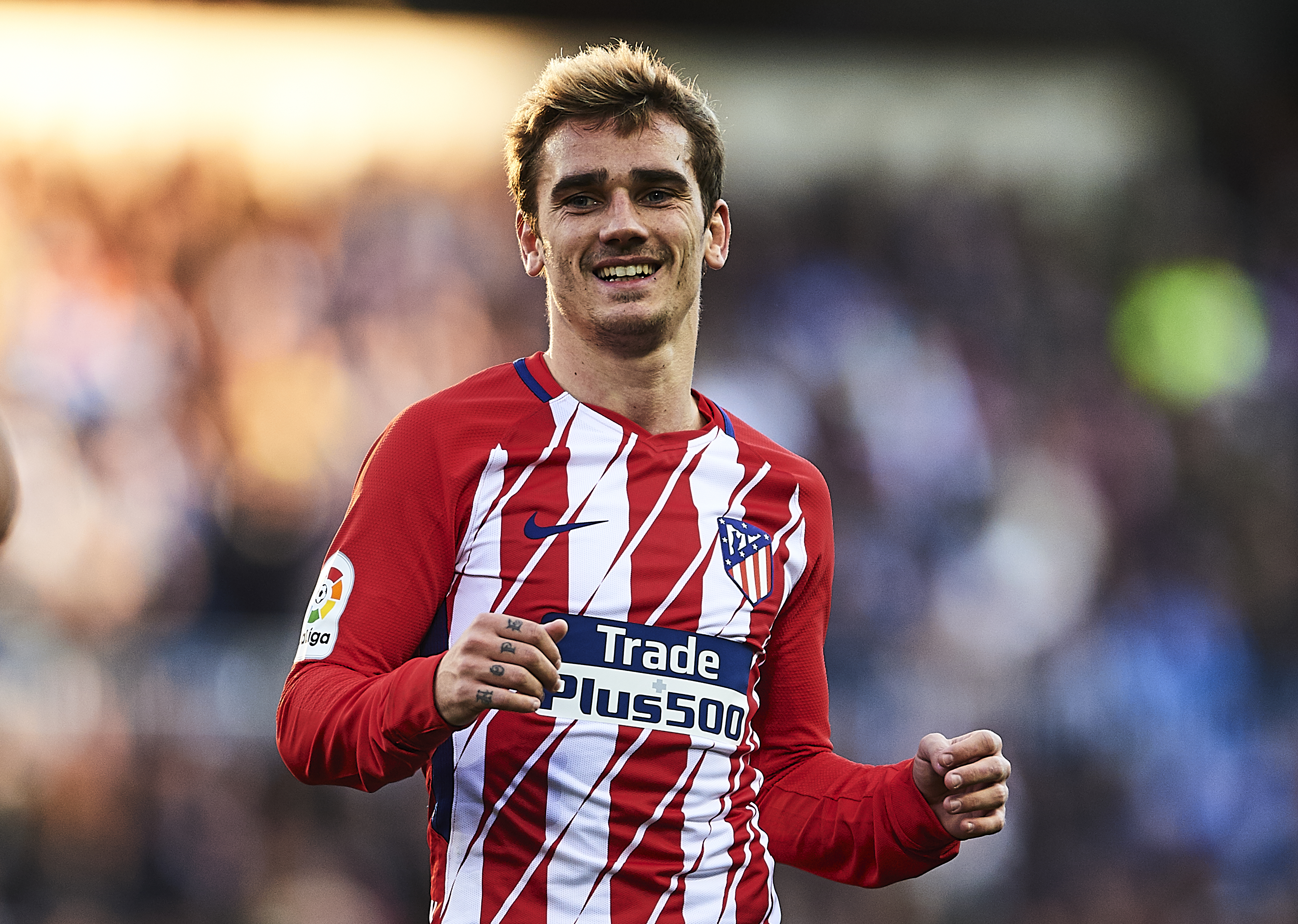 Could Barcelona sign Antoine Griezmann in the summer?