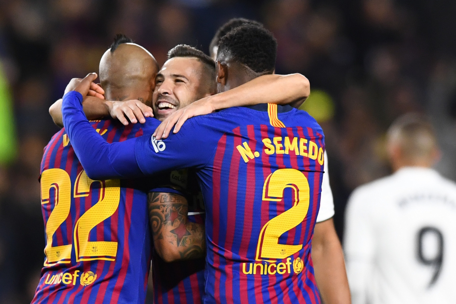 Barcelona post a do-or-die condition in front of first-team regular