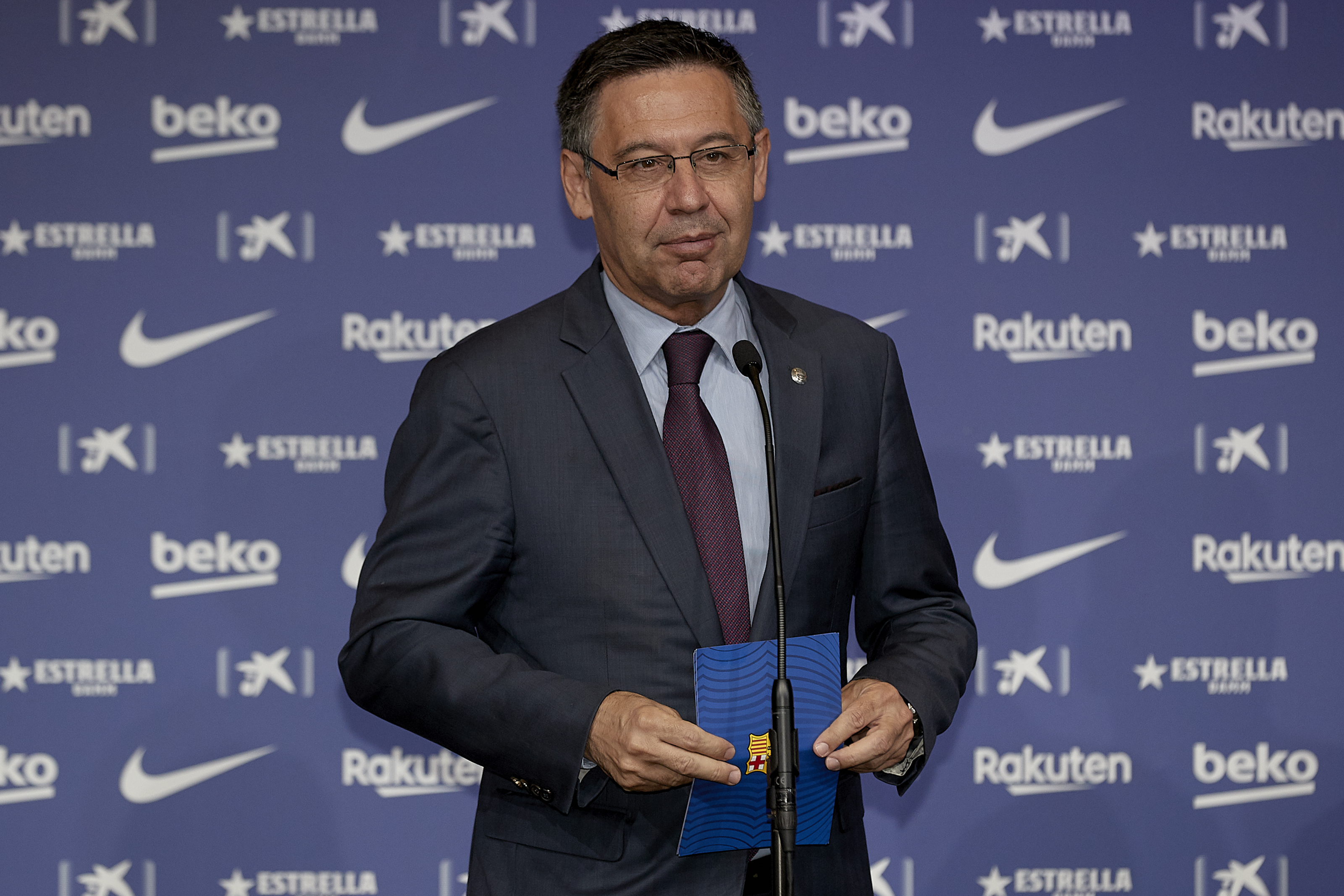 Barcelona's biggest failed signing tipped to make Camp Nou move