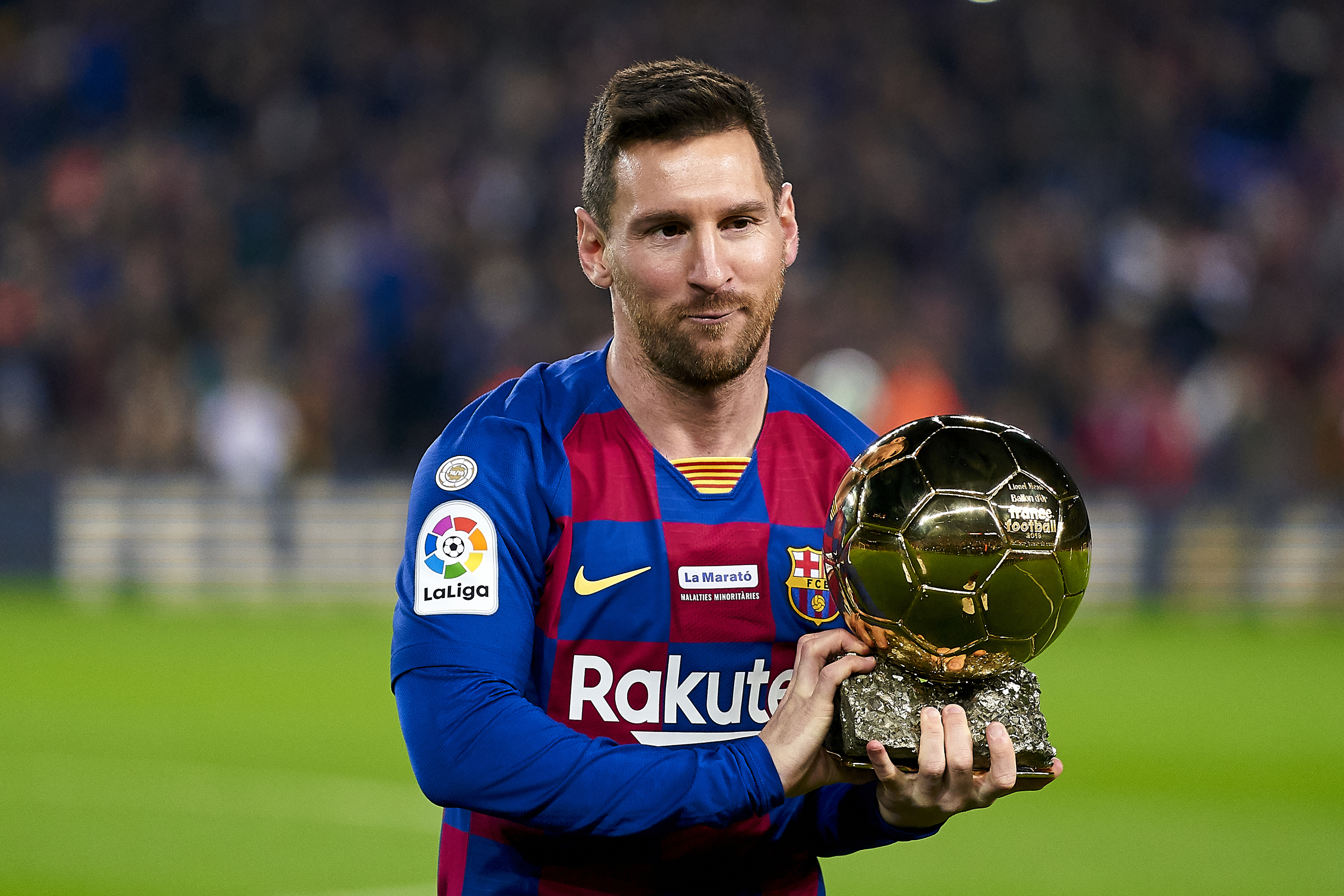 Lionel Messi, the legendary FC Barcelona Forward, has signed a 5-year contract to become the worldwide brand ambassador for Hard Rock.