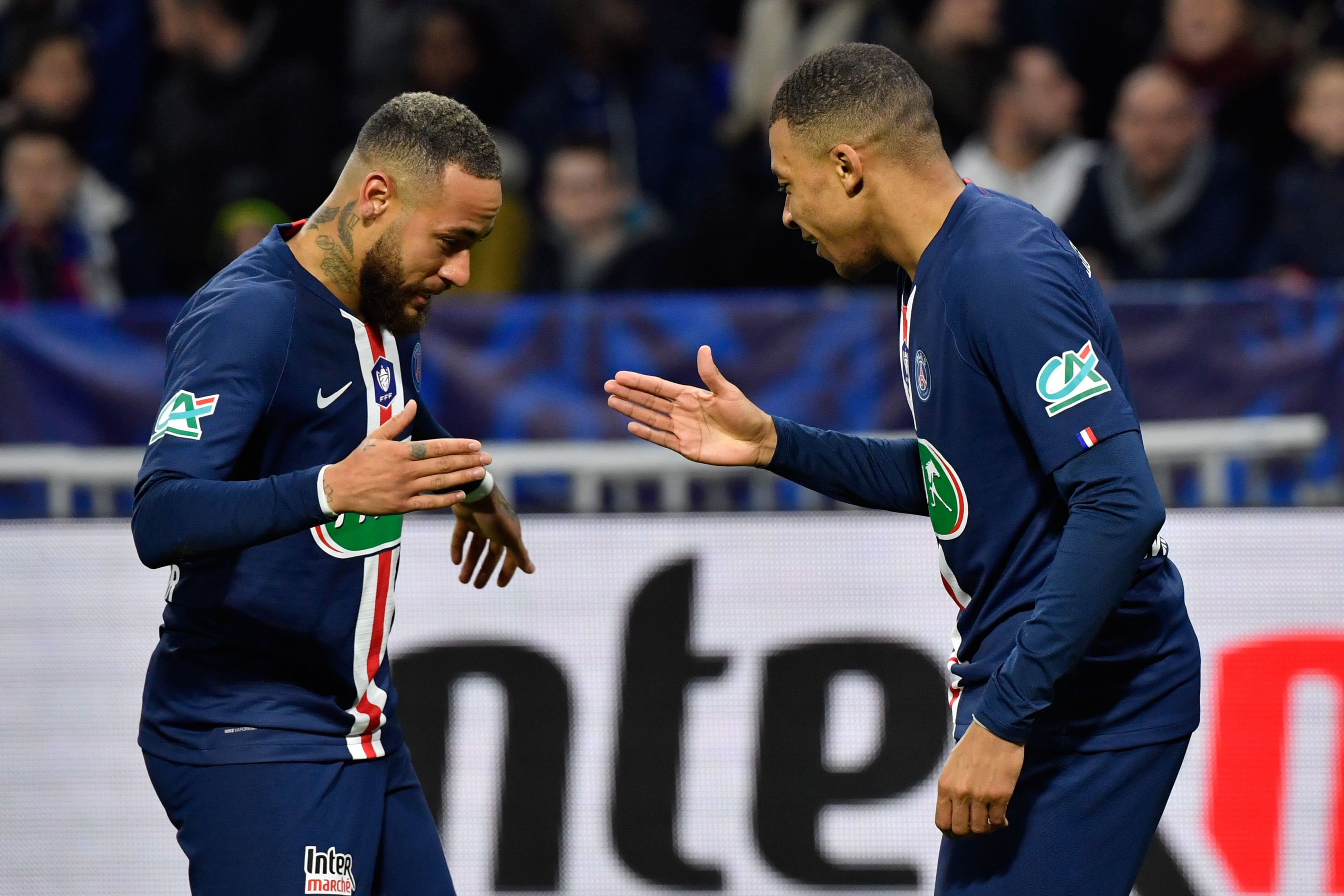 Paris Saint-Germain plot sweet revenge to upset Barcelona's season