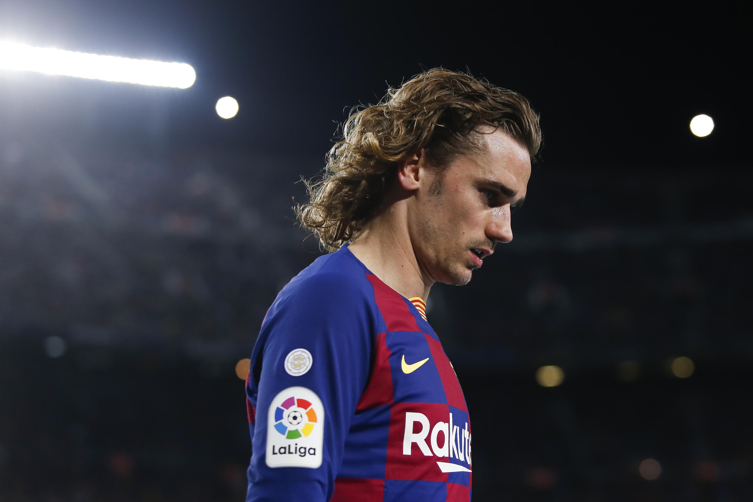 Barcelona leak information regarding Antoine Griezmann's future - Everything Barca